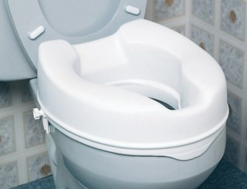 Elevador WC de 5, 10 o 15 cm universal sin tapa