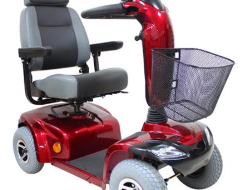 Scooter LA PALMA